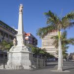 Plaza de la Candelaria