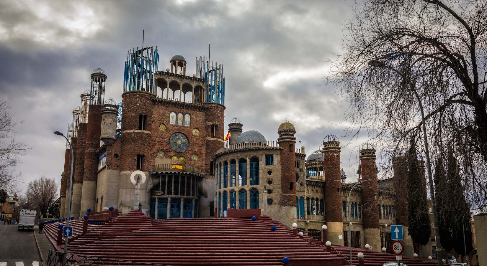 catedral de justo