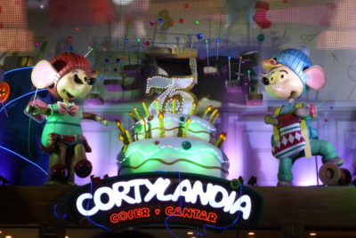 cortylandia