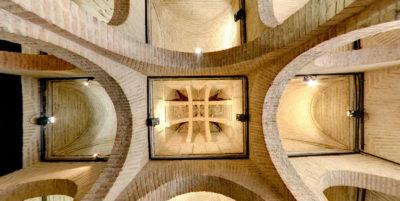 mezquita tornerias