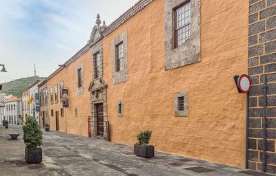 museo historia tenerife