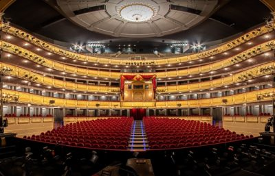 teatro real madrid