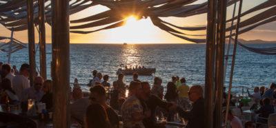 Café del Mar Ibiza