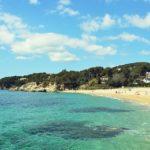 Playa de Rovira