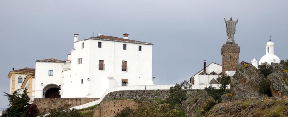 Ermita de la Virgen de la Montaña