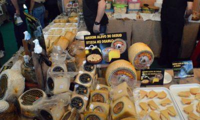 feria del queso trujillo
