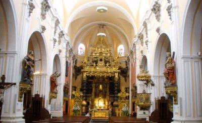 iglesia de san felipe zaragoza