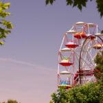 Parque de atracciones Zaragoza