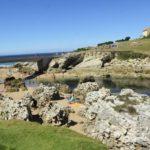Playa de la Virgen del Mar