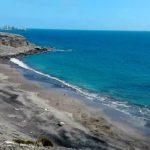 Playa Montaña de Arena