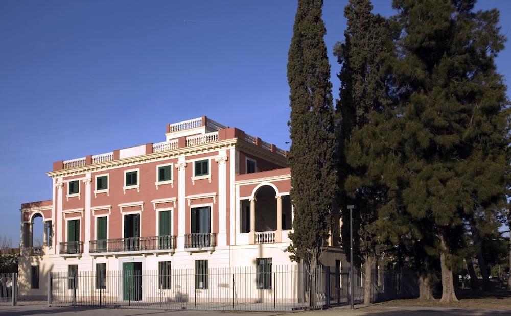Centro de la Imagen Mas Iglesias