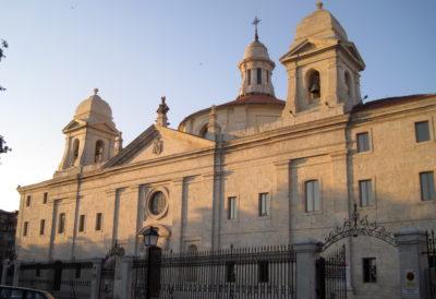 Convento de los Agustinos Filipinos