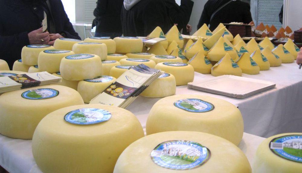 fiesta del queso arzua