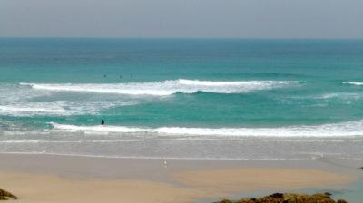 playa de leira