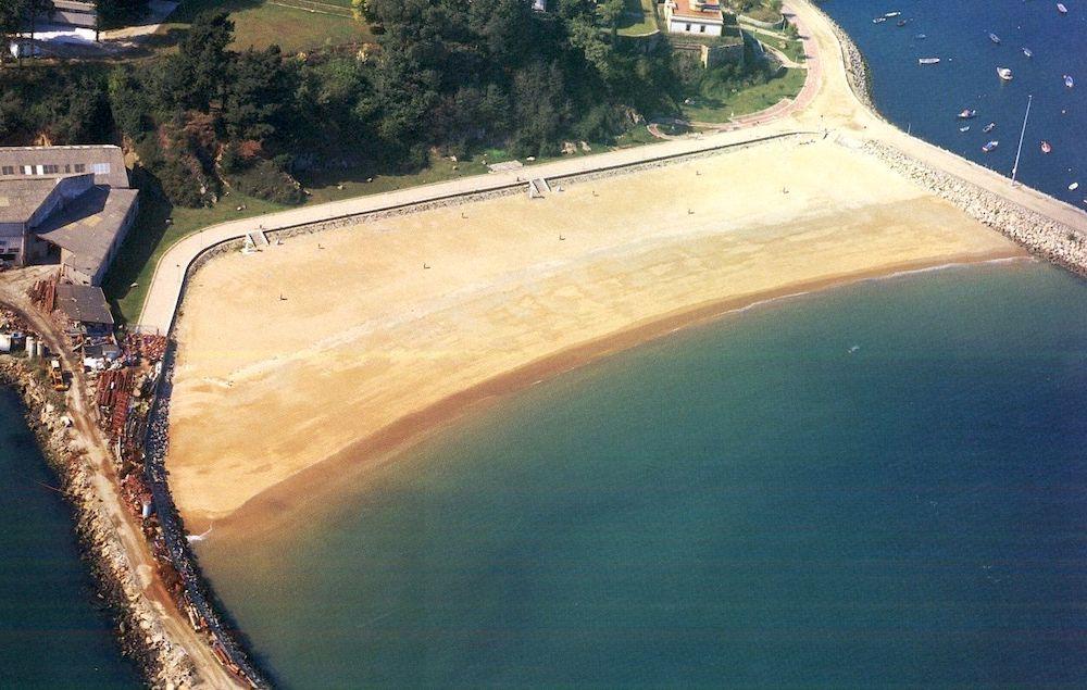 playa de oza