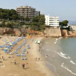 Playa Larga, Salou