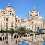 Valladolid en un día