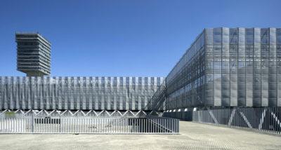 Bilbao Exhibition Centre BEC