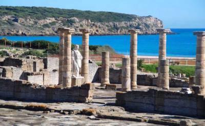 Conjunto arqueologico de Baelo Claudia