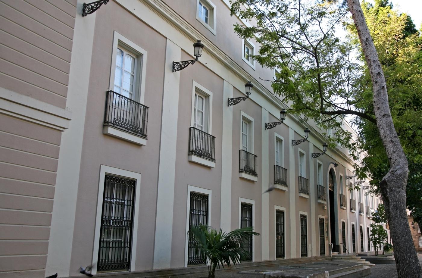 Museo Provincial de Cadiz
