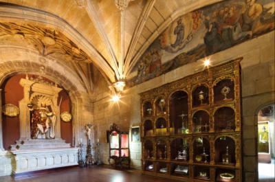 Museo de la Catedral de Santiago