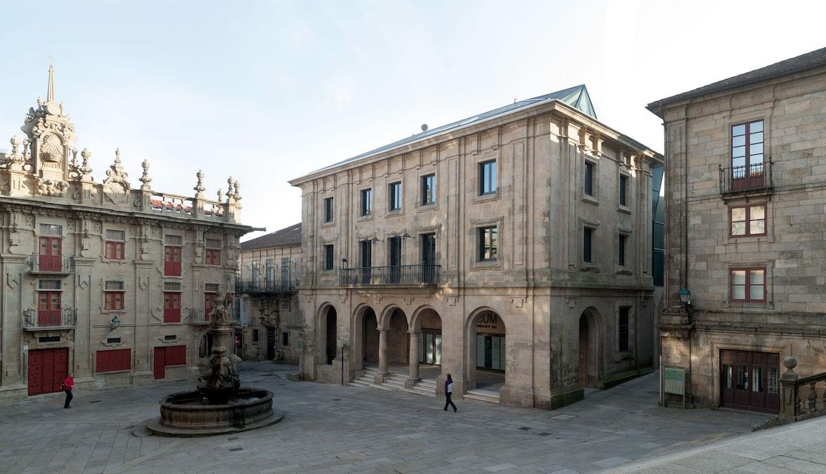 Museo de las Peregrinaciones