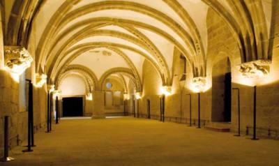 Palacio de Gelmirez