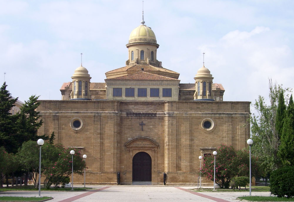 Panteon de Marinos Ilustres