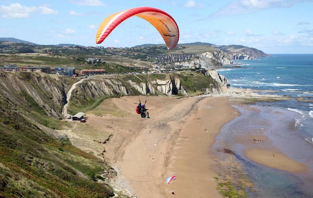 Playa Barinatxe
