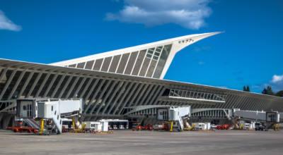 Aeropuerto de Bilbao