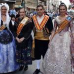 Fiesta del Bando de la Huerta