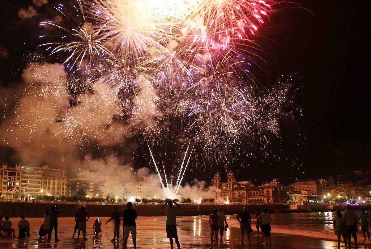 Semana Grande De San Sebastián 2021 Opinión Consejos Guía Y Más