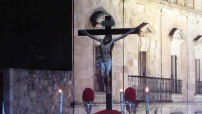 Cristo de la Agonia Redentora