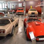 Museo de Historia de Automoción