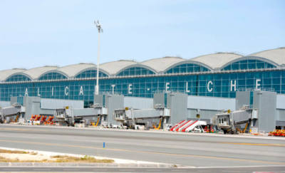 aeropuerto alicante elche
