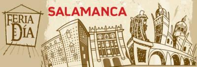 feria de día Salamanca