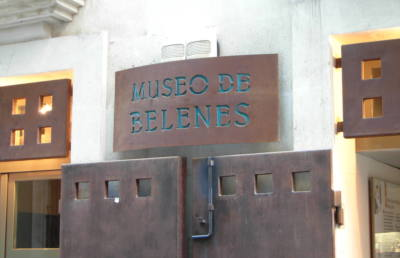 museo de belenes alicante