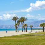 Playa Urbanización Roquetas de Mar