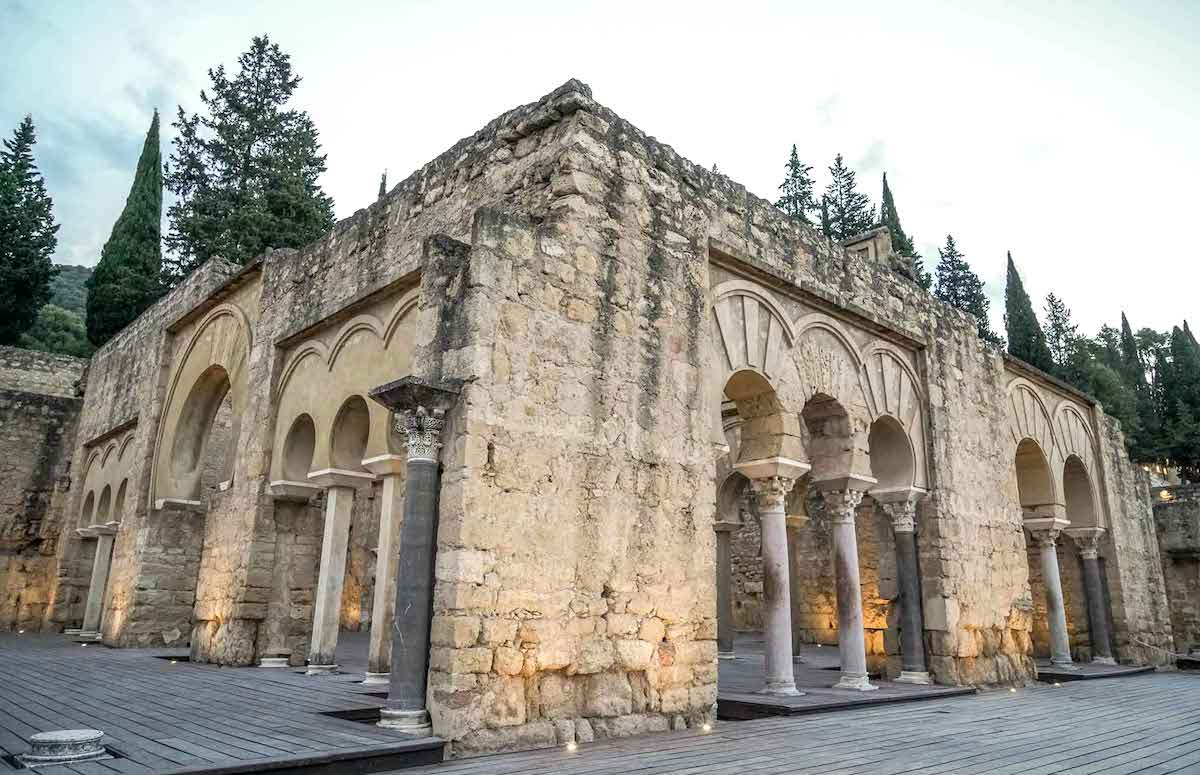 Medina Azahara