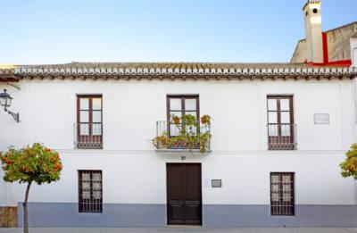 Museo Casa Natal Federico García Lorca
