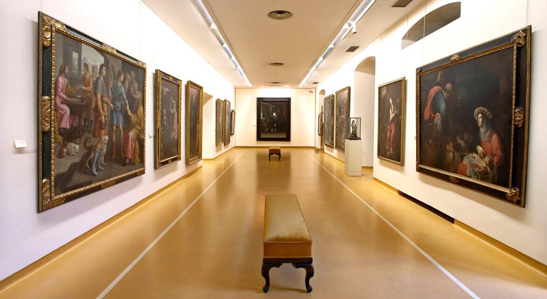 museo bellas artes asturias