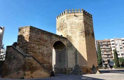 torre de la mallmuerta