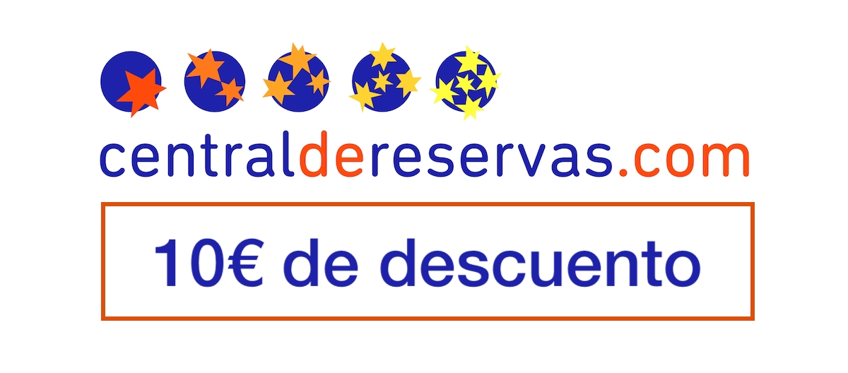 central de reservas cupon