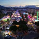 Feria del Rosario