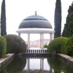 Jardín Botánico de la Concepción