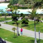 Parque La Batería