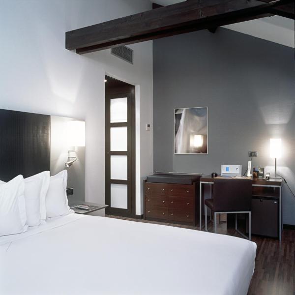 Hotel Ciutat De Alcoi