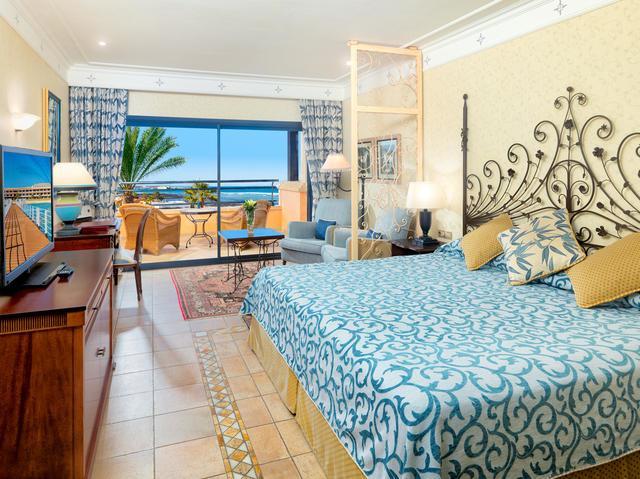 Hotel Atlantis Bahía Real G.L