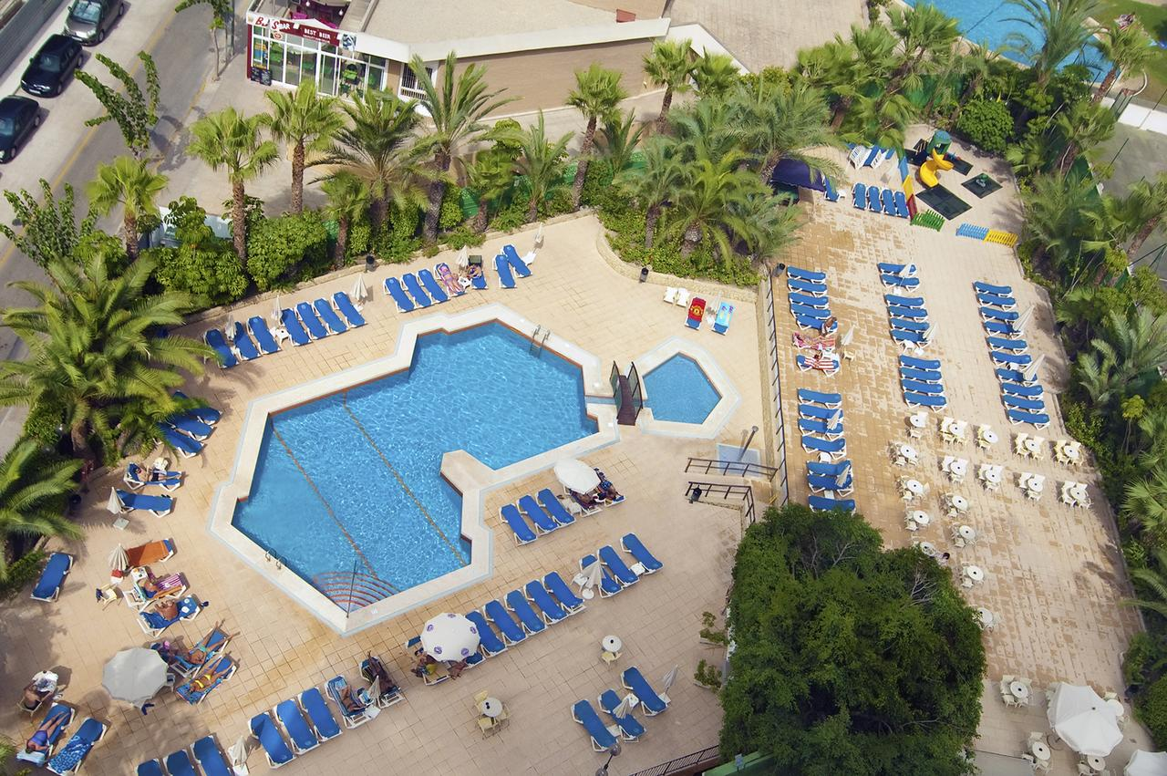 Hotel Castilla Benidorm benidorm