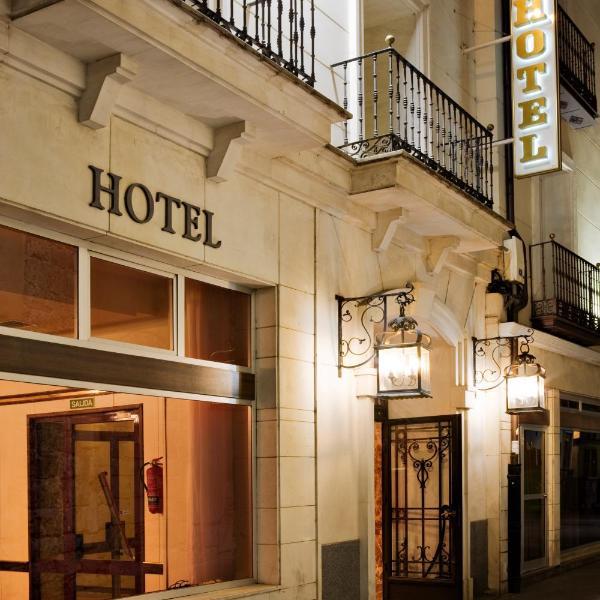 Hotel Roma Valladolid
